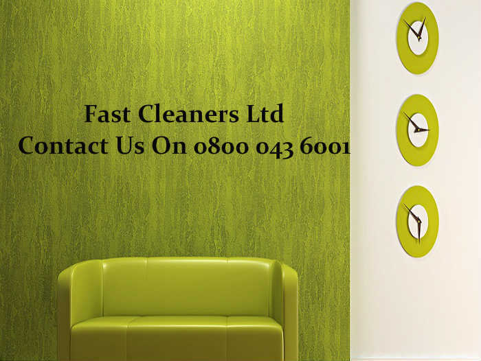 Curtain and Upholstery Cleaning Service London