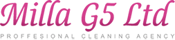 MillaG5 Cleaning Agency
