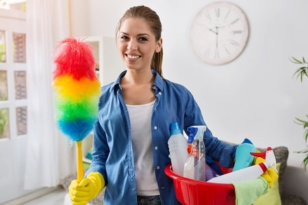 Cleaning Agency In London